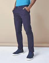 Men's Stretch Chino with Flex Waistband