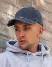 Low Profile Destroyed Cap